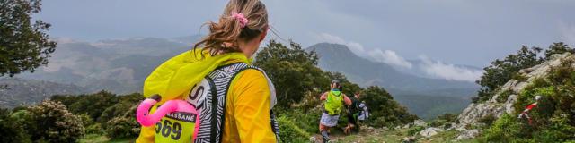 Argelès Nature Trail