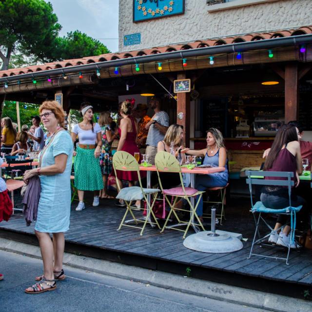 Bars Restaurants Argeles S.ferrer