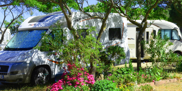 Camping Cars Argeles