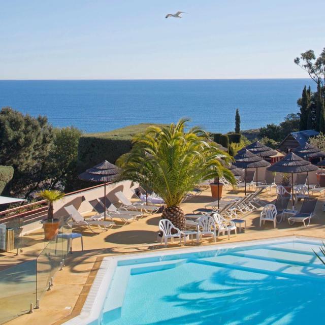 Hotels Argeles