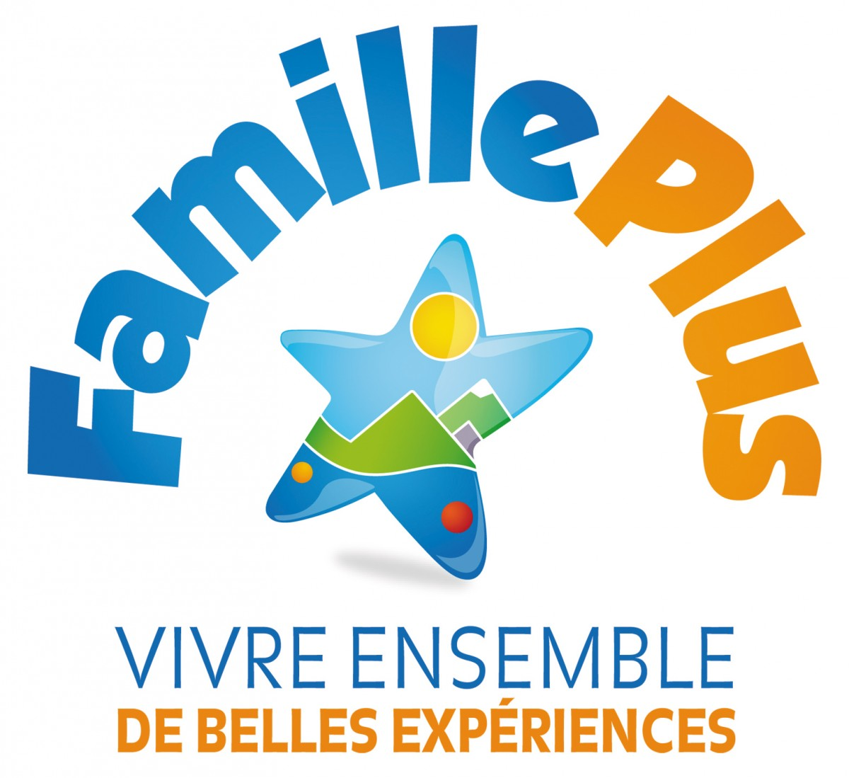 Logo Famille Plus