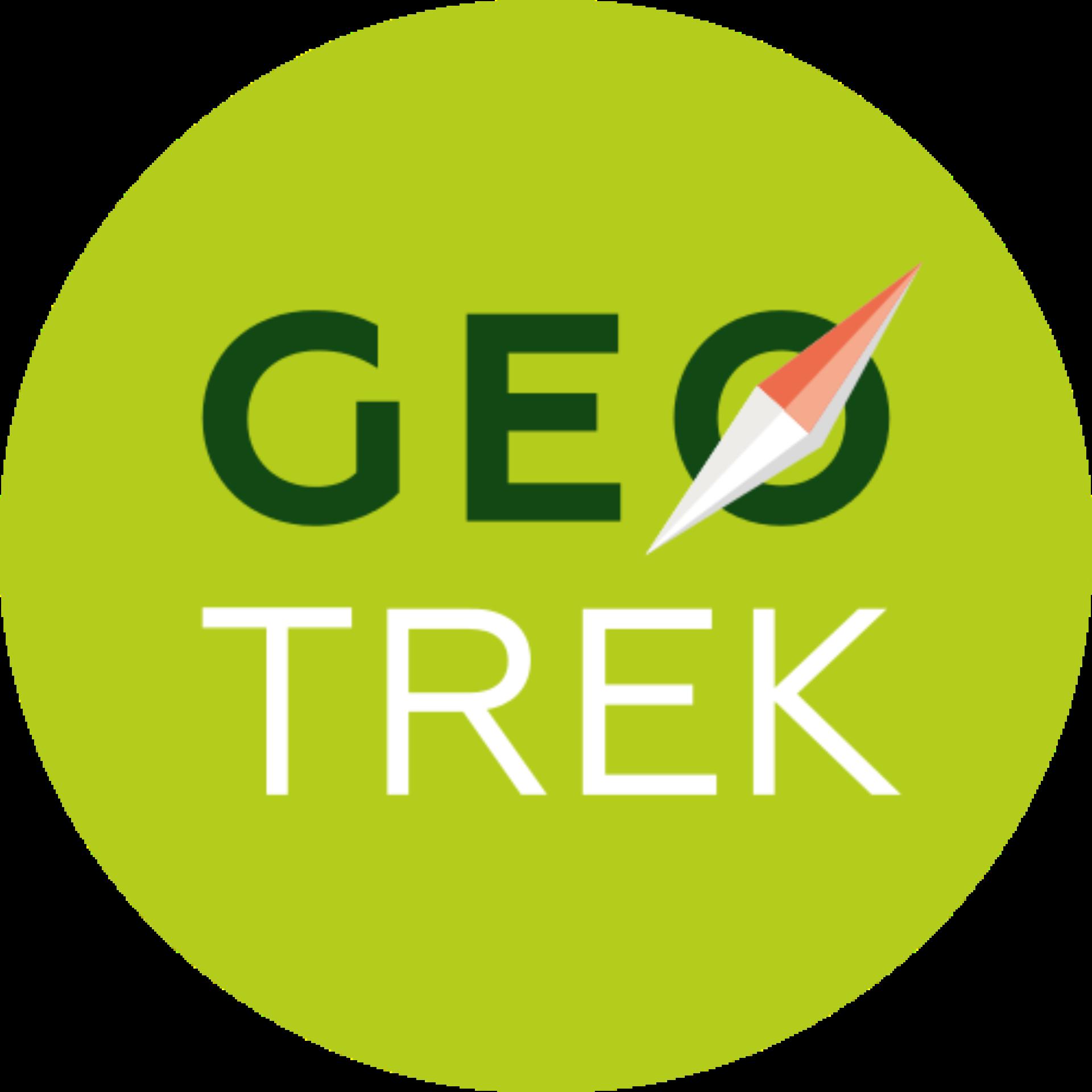 Logo Geotrek