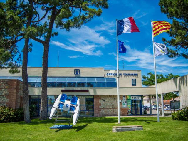 Office De Tourisme Argeles S.ferrer