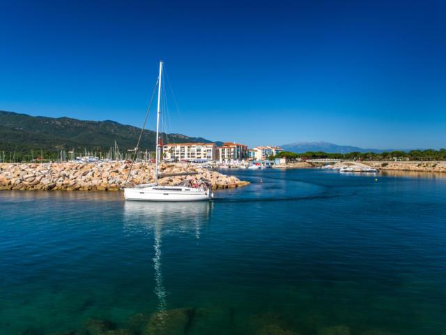 Port Argeles