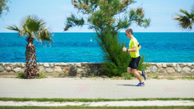 Promenade Front De Mer Argeles S.ferrer (3)