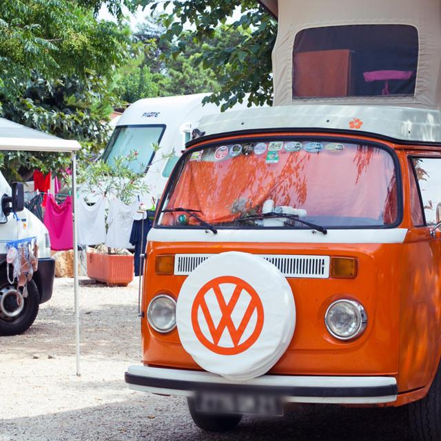 Camping Cars Argeles Roussillonnais