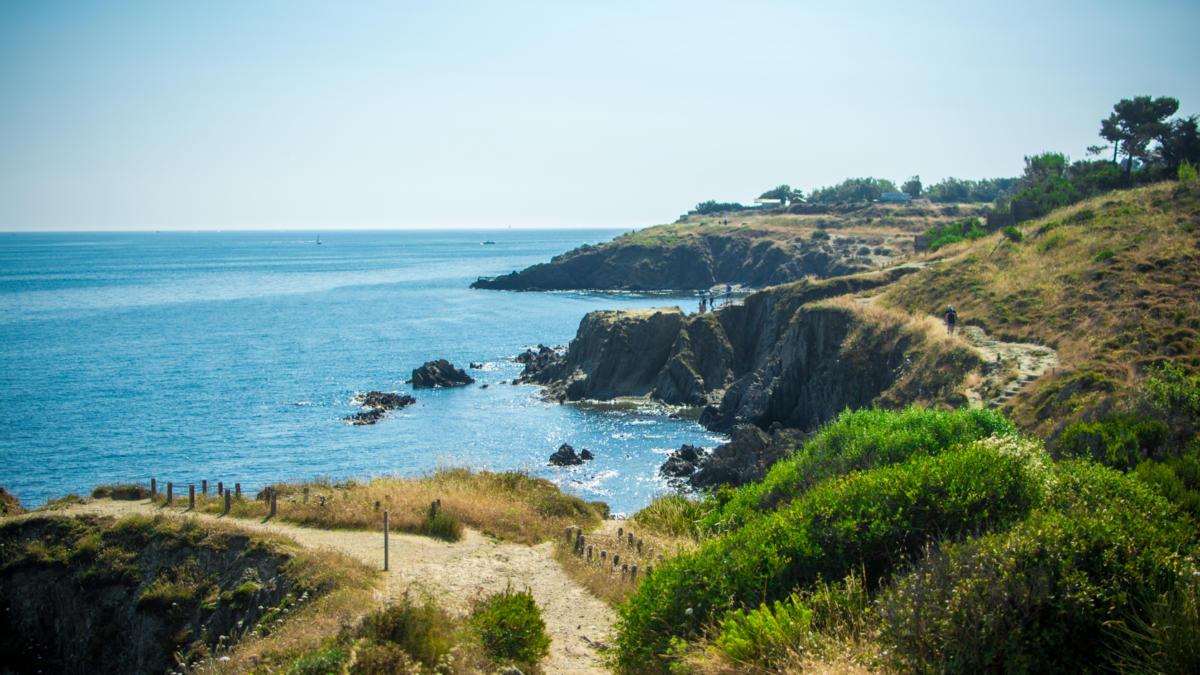 Natural Heritage | Office de Tourisme Argeles-sur-Mer