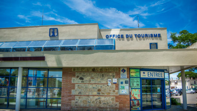 Office Municipal De Tourisme Argeles S.ferrer