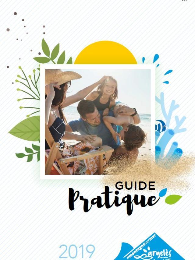 Guide Pratique Argeles 2019 Couv