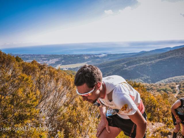 Argeles Nature Trail