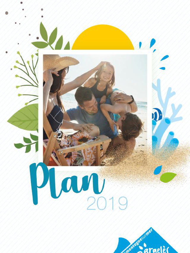 Plan Ville Argeles 2019 Couv
