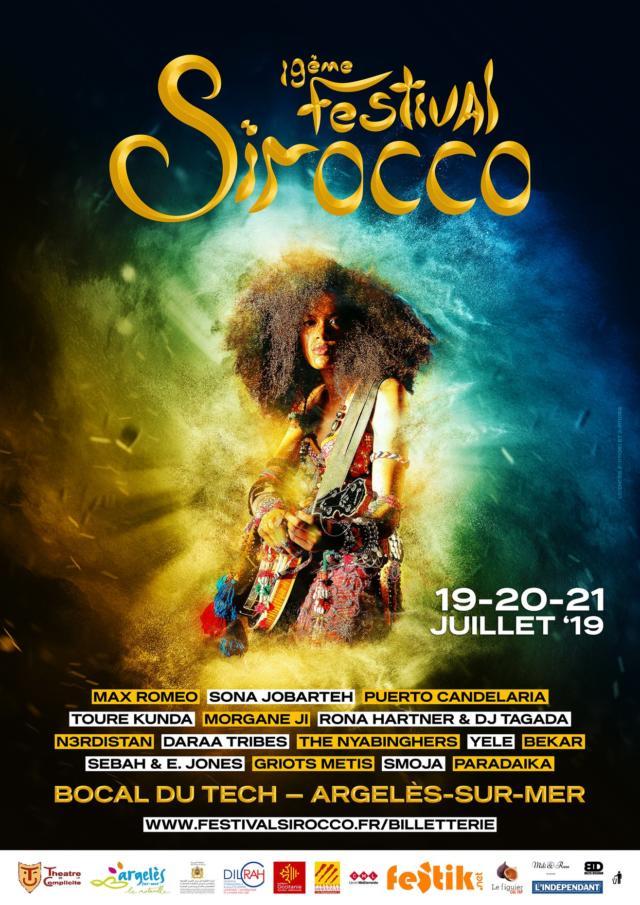 Festival Sirocco
