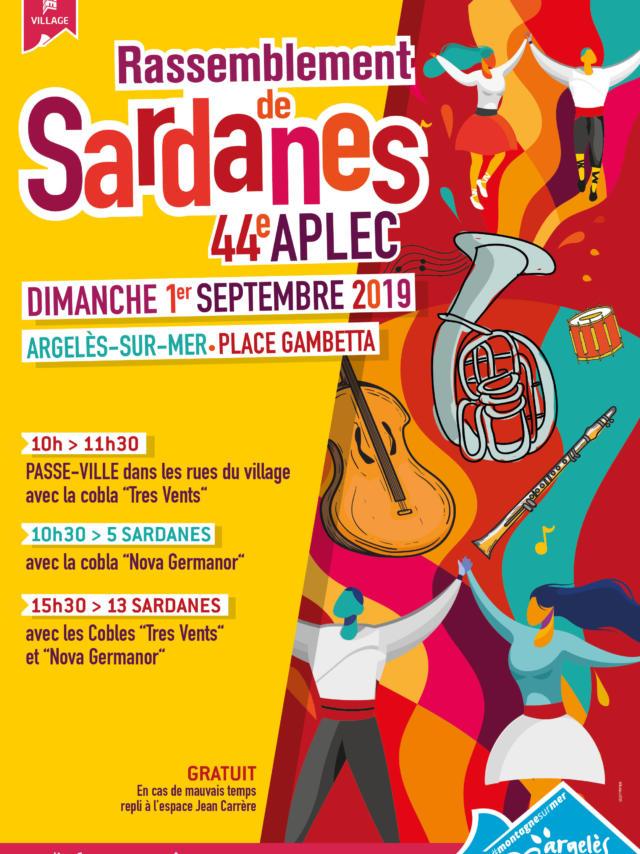 Aplec Sardanes 2019
