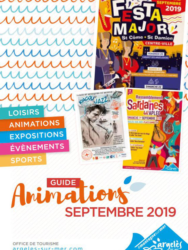Guide Animations Septembre 2019 Couv