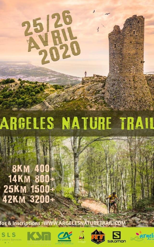 Argeles Nature Trail 2020
