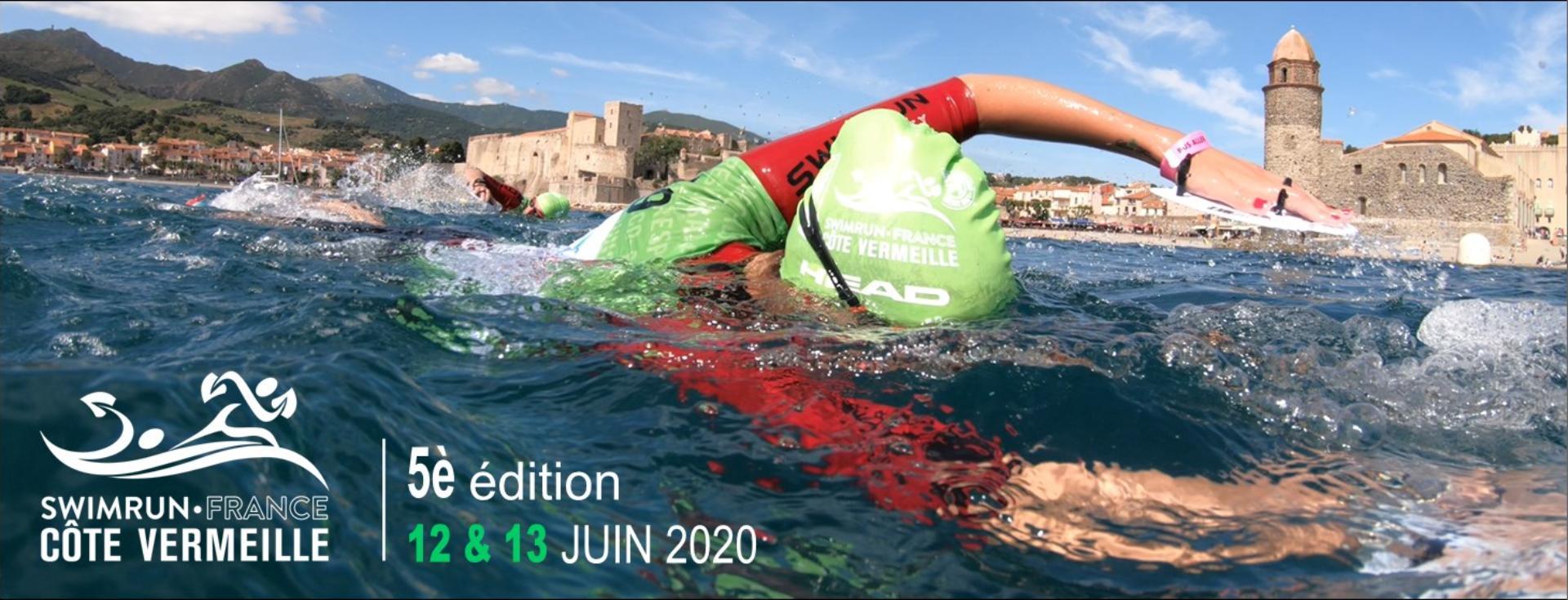 Swimrun Argeles 2020