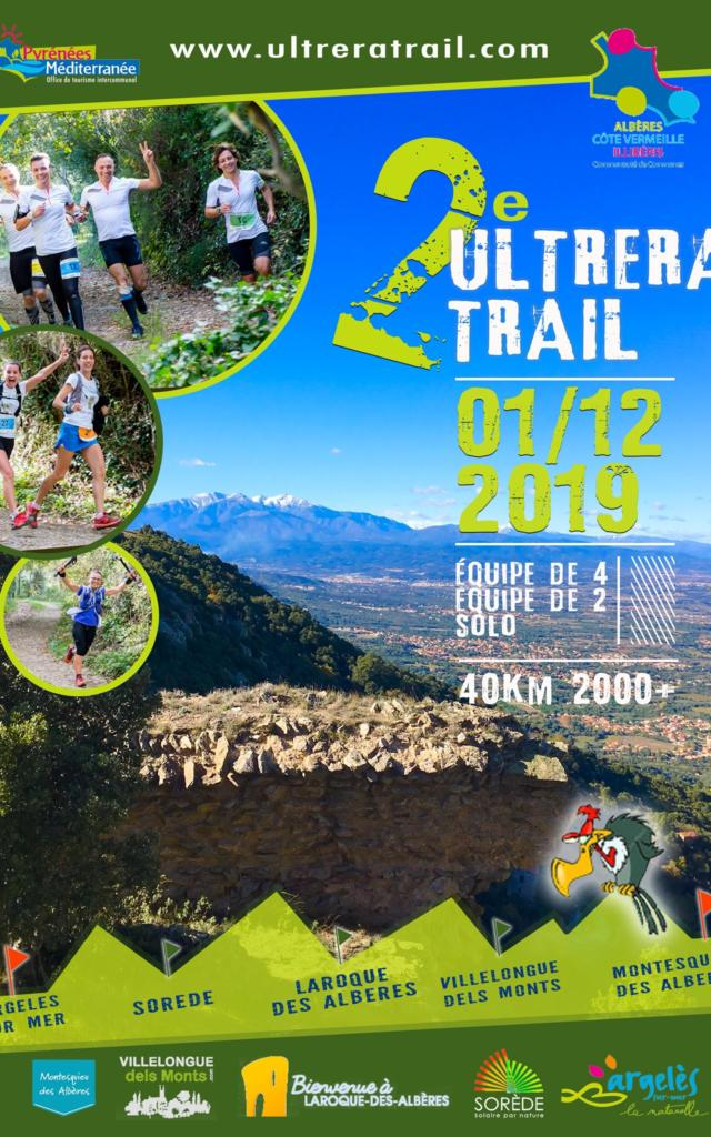 Ultrera Trail 2019
