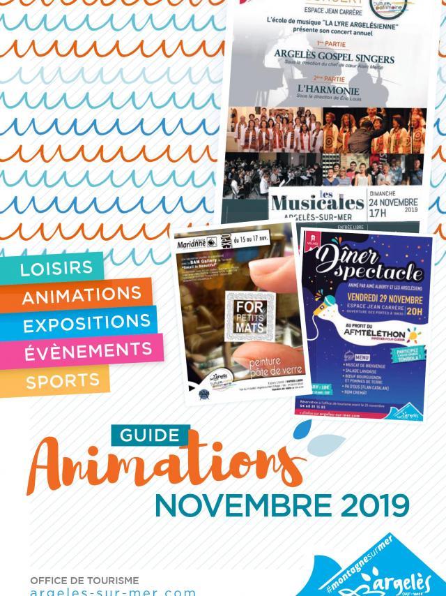Guide Animation Novembre 2019 Couv