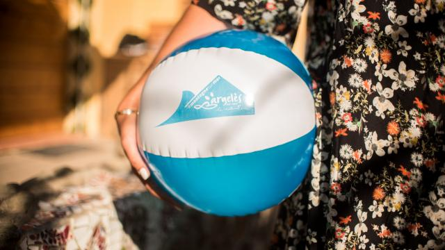 Le Ballon Argelès-sur-Mer