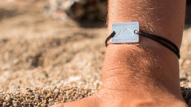 Le Bracelet Argelès-sur-Mer