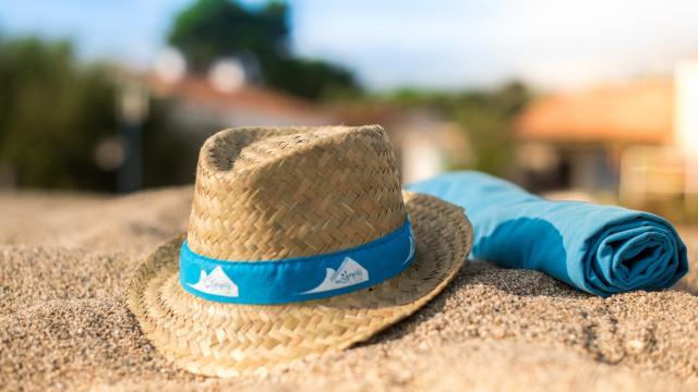 Chapeau Argelès-sur-Mer